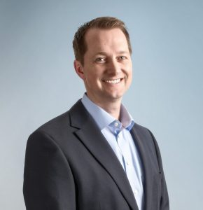 Paul Freed - Seattle and Portland Recruiter