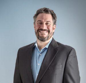 Scott Rabinowitz - Seattle & Portland Recruiter