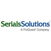Serials Solutions (ProQuest)