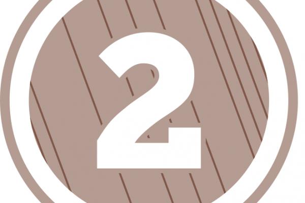 2 – Different