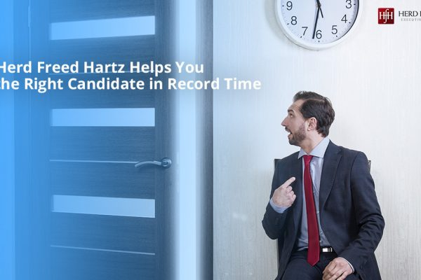 Time to Candidate: How Herd Freed Hartz Helps You Find the Right Candidate in Record Time