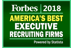 Forbes Top Executive Search