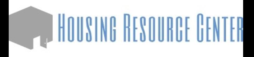 Housing Resource Center