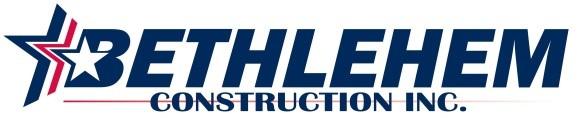 Bethlehem Construction