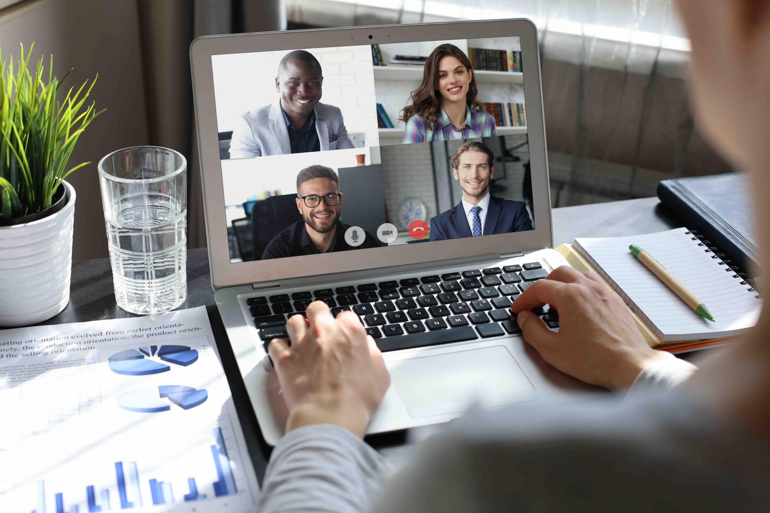 Pivoting to Virtual Hiring