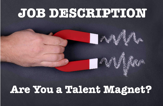 How to Write a Job Description Part 1: INSPIRING | Herd Freed Hartz