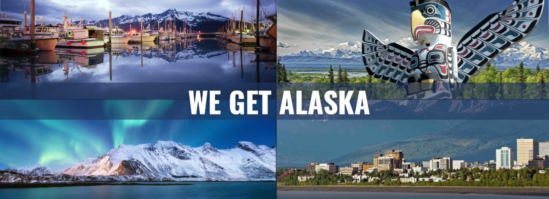 Alaska Executive Search Firm